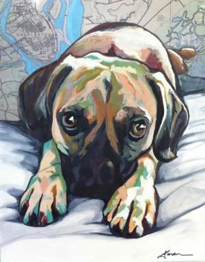 Stella, by Karen Jones | UncommonGoods