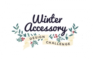 Winter Accessory Design Challenge