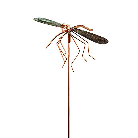 Mosquito Garden Stake | UncommonGoods