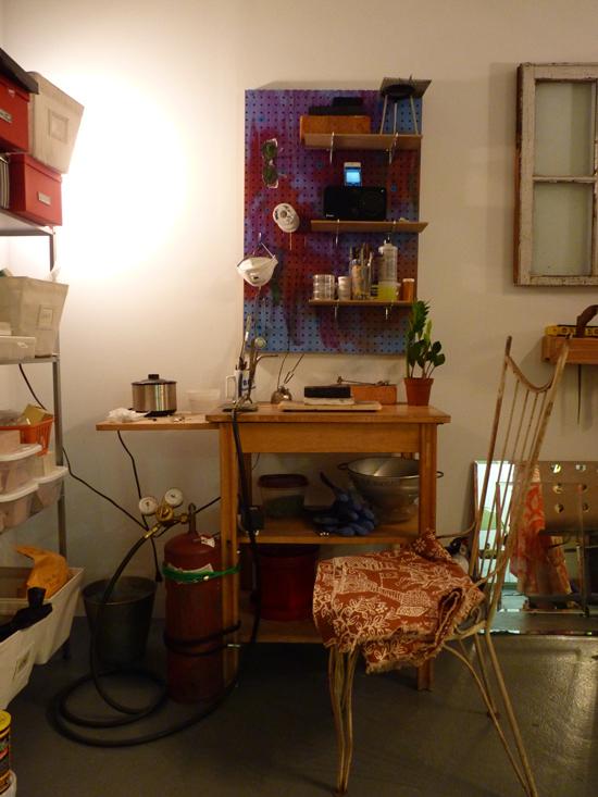 Emilie's studio | UncommonGoods