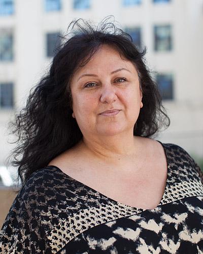 UncommonGoods Customer Service Representative Norma Medina