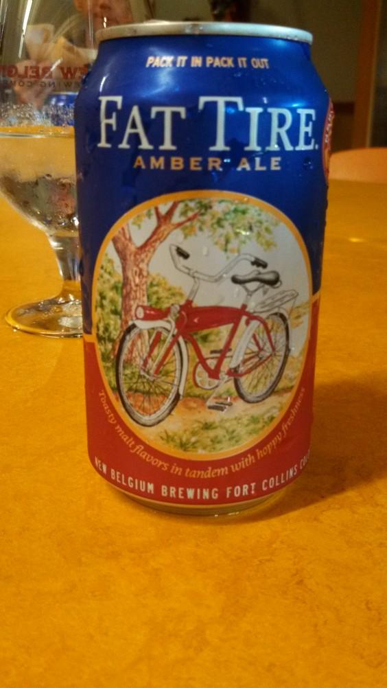 New Belgium Brewery2