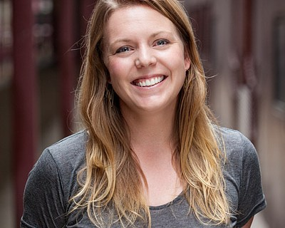 Uncommon Personalities: Meet Rebecca Paull Marshall