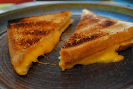 Toaster Grilled Cheese | UncommonGoods