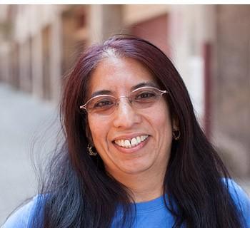 Uncommon Personalities: Meet Belinda Bringas