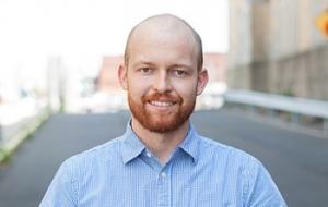 Uncommon Personalities: Meet Bradley Allen