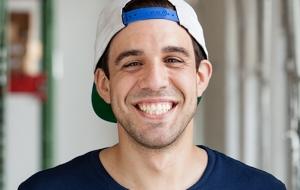 Uncommon Personalities: Meet Jonathan Medina