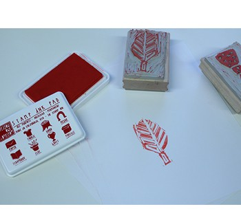 How to Make Your Own Stamps with the Carve-A-Stamp Kit
