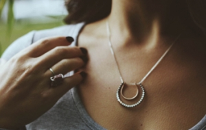 Winter Jewelry Lookbook Bloggers