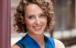 Uncommon Personalities: Meet Victoria Golann