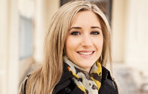 Uncommon Personalities: Meet Kathleen Bierer