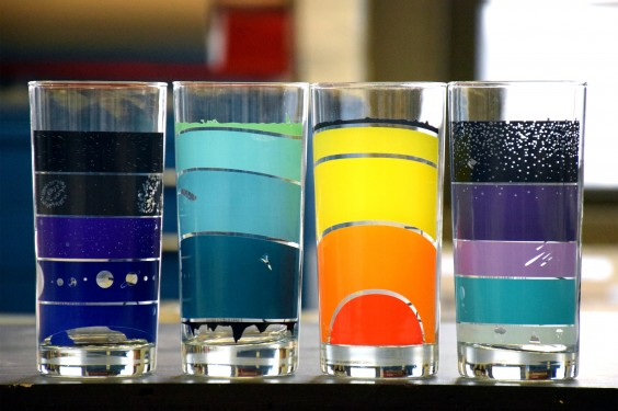 Earth Science Glasses | UncommonGoods