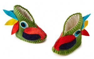 Uncommon Knowledge: What do you call a baby parrot?