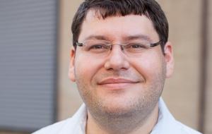 Uncommon Personalities: Meet Eugene Shagenov