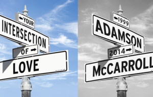 Getting to Your Intersection of Love: A 6 Step Road Map