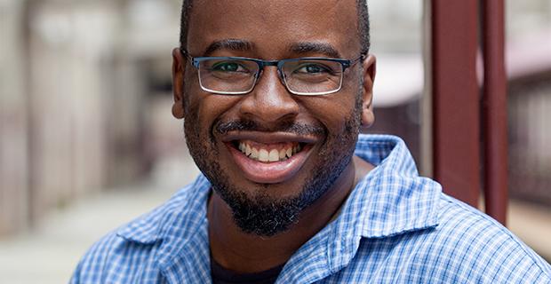 Uncommon Personalities: Meet Solomon Ademuwagun