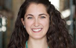 Uncommon Personalities: Meet Rachel Goldstein