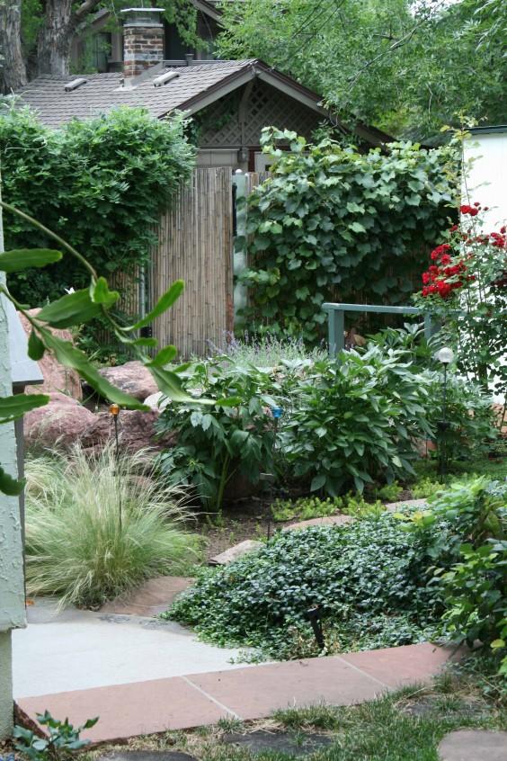 studio gardens