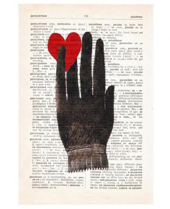 Instagram Challenge: HEARTS