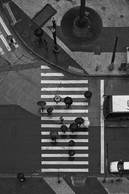 Instagram Challenge: Black & White | UncommonGoods