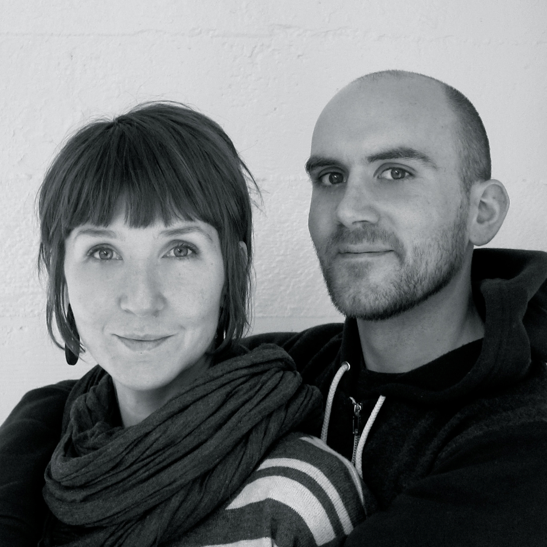 Sean & Armelle O'Niell