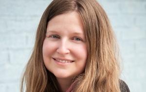 Uncommon Personalities: Meet Alisha Blechman