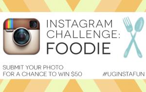 Instagram Challenge: FOODIE