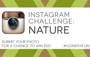 Instagram Challenge: NATURE