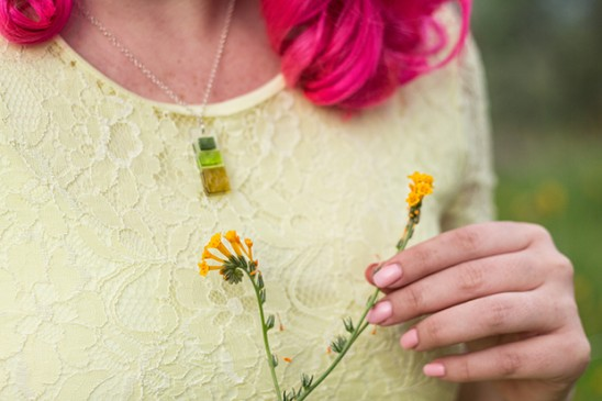 Meet Jessa of Caked Vintage | Spring Jewelry Lookbook | UncommonGoods
