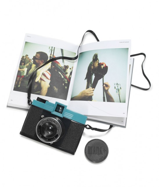 Diana Camera | UncommonGoods