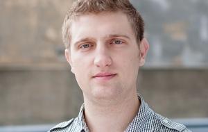 Uncommon Personalities: Meet Andrei Haidai