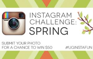 Instagram Challenge: SPRING