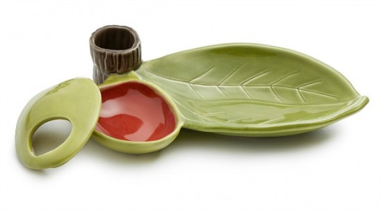 Olive Server | UncommonGoods