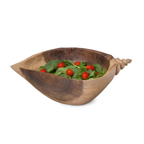 Shell Bowl | UncommonGoods