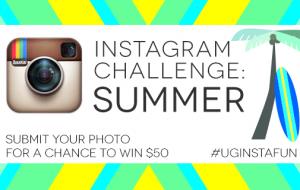 Instagram Challenge: SUMMER