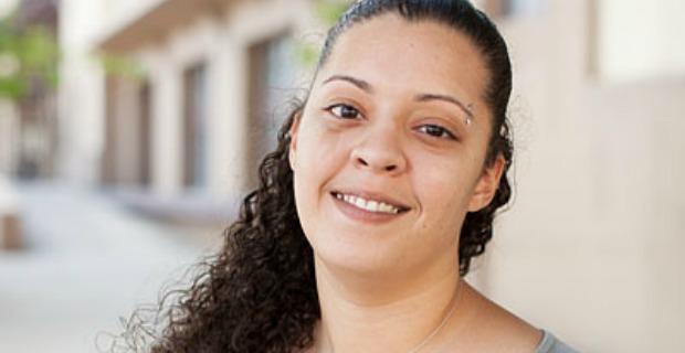 Uncommon Personalities: Meet Lauren Negron