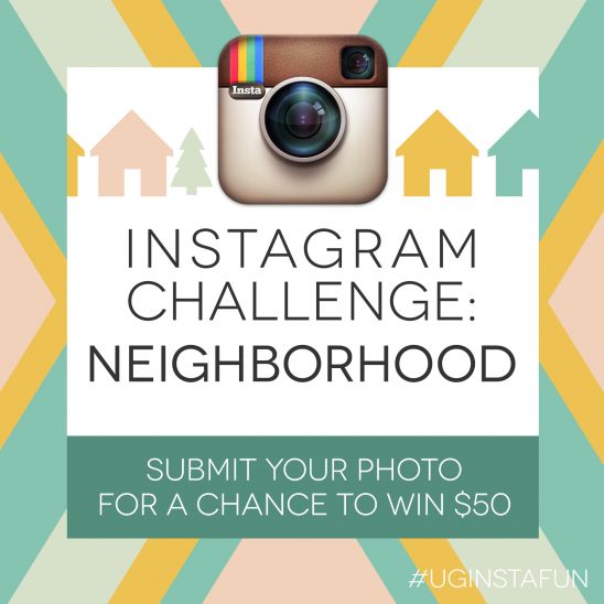 Instagram Challenge | NEIGHBORHOOD | #UGInstaFun | UncommonGoods