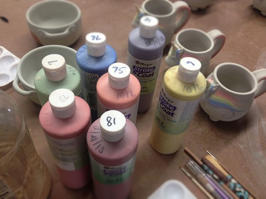 Inside the Artist's Studio with JoAnn Stratakos | UncommonGoods