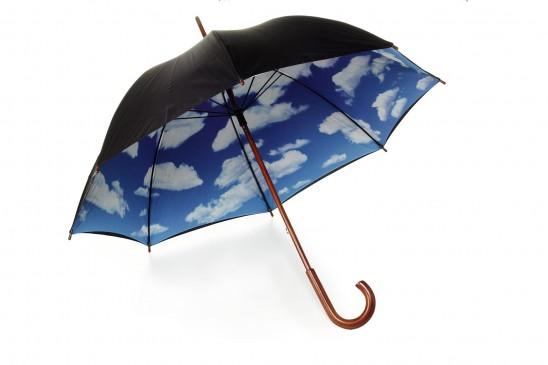 Sky Umbrella | UncommonGoods