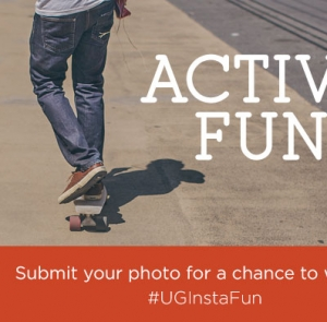 Instagram Challenge: ACTIVE FUN
