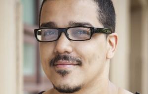 Uncommon Personalities: Meet Fabian Garcia