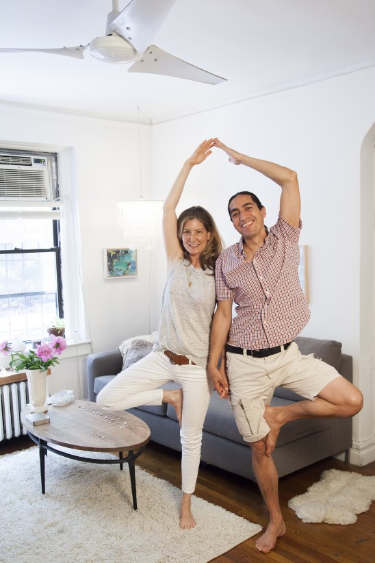 Yoga Jewels Studio Tour | UncommonGoods