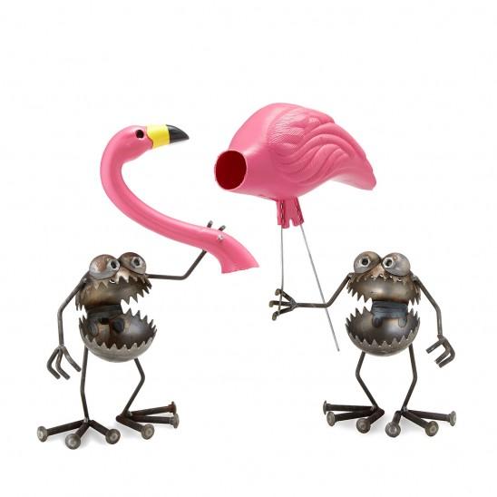 Flamingo-Away | UncommonGoods