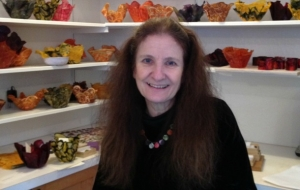 Inside the Artist's Studio with Margaret Dorfman
