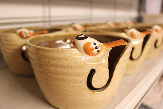 Birdie Yarn Bowl | UncommonGoods