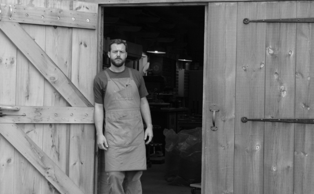 Woodworking Winner: Glenn Goes Against The Grain