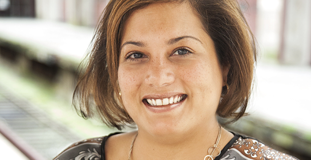Uncommon Personalities: Meet Maritza Lopez