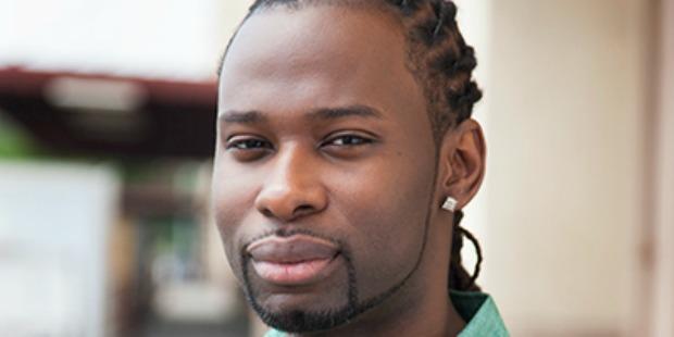 Uncommon Personalities: Meet Patrick Jean-Felix