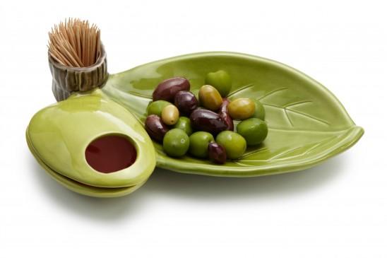 Olive Server | UncommonGoods