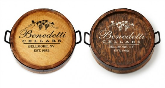 Personalized Lazy Susan | UncommonGoods